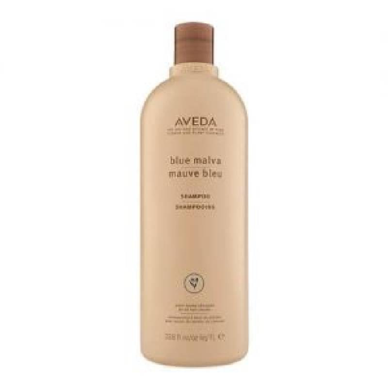 Shampooing bleu Aveda